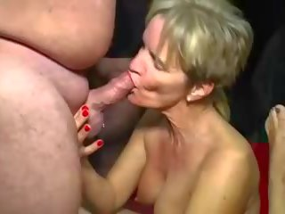 Matura in gasca 4: gratis matura gangbangs hd porno video c9