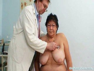 big boobs, kinky, old