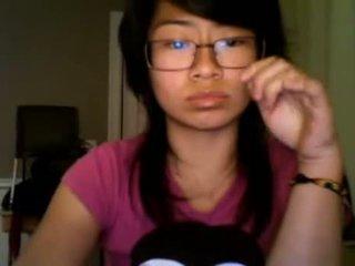 webcam, dilettante, teenager