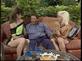 threesomes, gjermanisht, hardcore