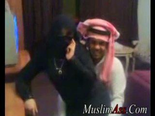 Niqab scandal वीडियो