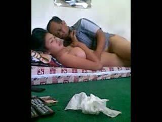 Om om senang parte 2: vecchio & giovane porno video