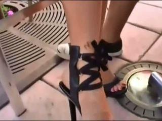 Ava Addams Black Mini Time