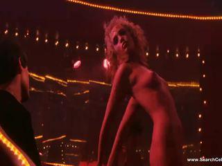 Elizabeth berkley bare scenes showgirls