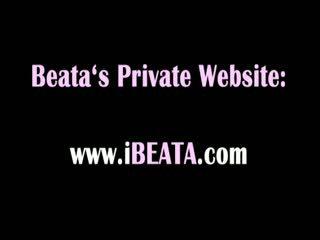 Beata likes він коли жорсткий і фалоімітатор в bum