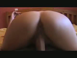 Pregnant girlfriend creampie in homemade movie Video