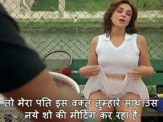 Double trouble - tinto brass - hindi subtitles