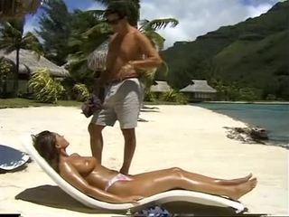 Belle bolivia samsonite fucks in bips