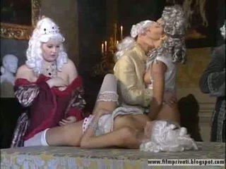 Gamiani (1997) ιταλικό παλιάς χρονολογίας κλασσικό