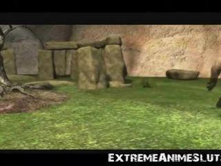 Extreem 3d fantasy!