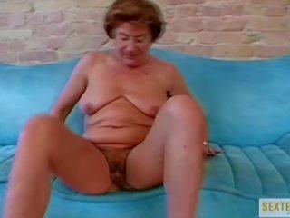 Oma - fickst du di dem alter noch, gratis porno 75