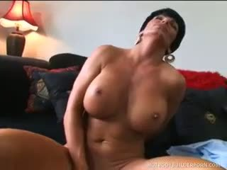 Shay Fox Gets Fucked And Takes A Facial