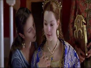 Esther nubiola и ingrid rubio на бял knight