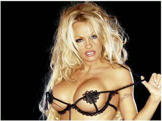 Pamela anderson: gratuit grand nichons porno vidéo dd