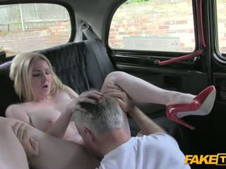 Fake taxi, georgie, ngắn
