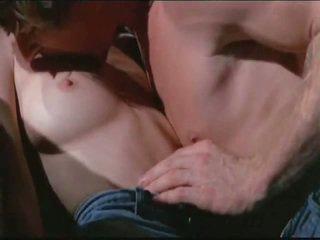 荷蘭妓女電影, 裸體明星, 在的titties部分性
