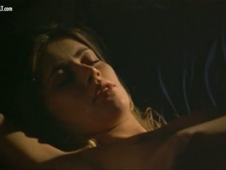 Loredana cannata alaston alkaen la donna lupo, porno d1