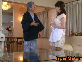 Vyzreté japonské žena súložiť kanál