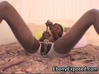 Tiny Ebony Women Fucked By Huge White Cocks