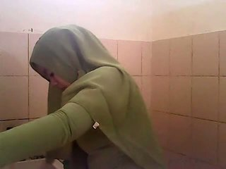 amatőr, hijab