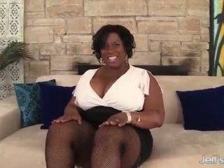 Rallig schwarz rubensfrau marliese morgan masturbates