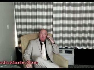 Huge Tit Claudia Marie: Fat Ass Twerking Anal <span class=duration>- 4 min</span>