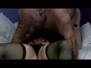 बस्टी ब्लोंड ट्रॅनी mutual सेक्स साथ guy