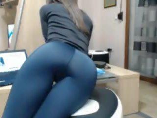 tease, webcams, nylon