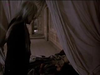 Anne knecht ma cà rồng trong venice