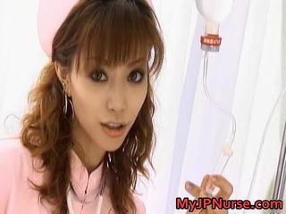Akane hotaru hawt asiatiskapojke sjuksköterska är het bitc