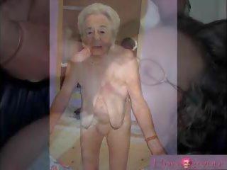 Ilovegranny komplekts no laba bilde slideshow: bezmaksas porno 7a