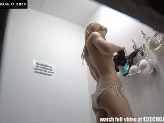 Redhead Teen Changing Rooms - Ligar Seduction: Free Porn 82