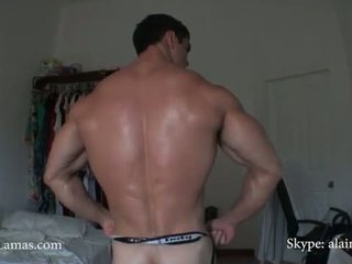 Muscle at titi lovers