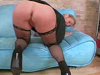 Oma Nicole Total Unterfickt, Free Sexter Media Channel HD Porn