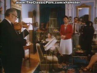 sexo en grupo, vendimia, classic gold porn