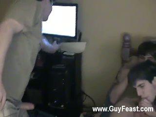 Homo video- fortunately voor hen, they've got