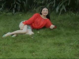 Chutné čánske nahý na semeno video