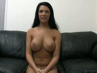 Talentsuche kaitlynn