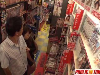 Chinesa velho likes público lambida