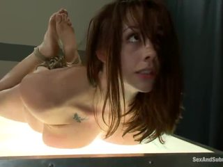full hd porn video, quality bondage sex porn, discipline thumbnail
