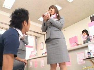 कट्टर सेक्स, अच्छा गधा, जापानी ए वी मॉडल