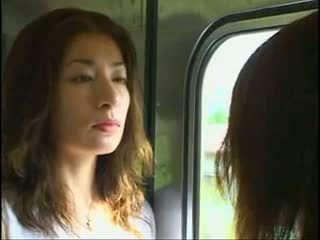 Lezjav (amazing vyzreté a mladý japenese lez tounge bozkávanie