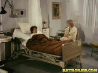 Hospital tjänsten