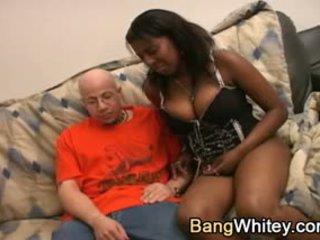 big boobs, melns un ebony, sejas