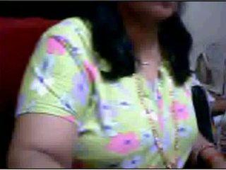 Bihari aunty boob pers
