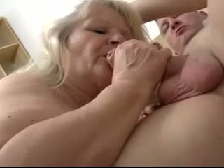 HOT FUCK #99 (BBW Granny with a Big Fat Round Ass)