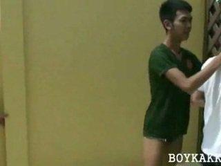 Thajské žmurk jebanie 3ka