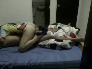 Sexy kolese prawan mudo at lover home giving bukkake scandal