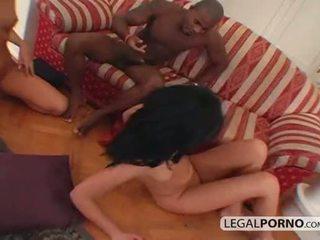 ass fucking, blackcock, interracial