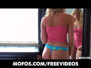 Mofos - HOT & flexible bombshell Mia Malkova loves her toys